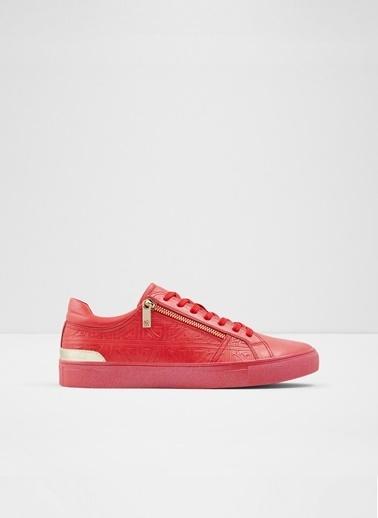 Aldo Longoed - Kirmizi Erkek Sneaker Kırmızı